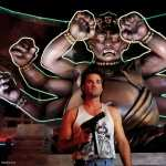Big Trouble In Little China full hd