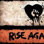 Rise Against wallpapers for android