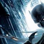 Batman The Dark Knight Returns wallpapers hd