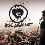 Rise Against desktop