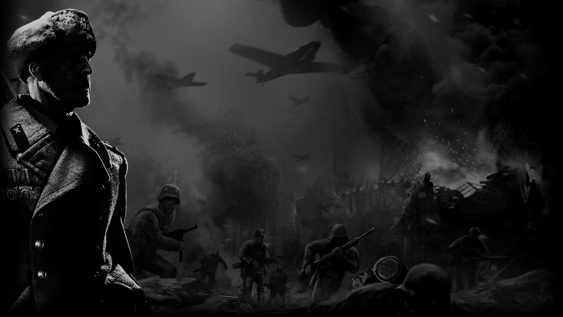Company Of Heroes 2 Wallpaper Hd Download
