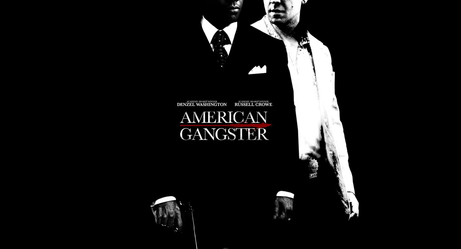 American Gangster wallpapers HD quality