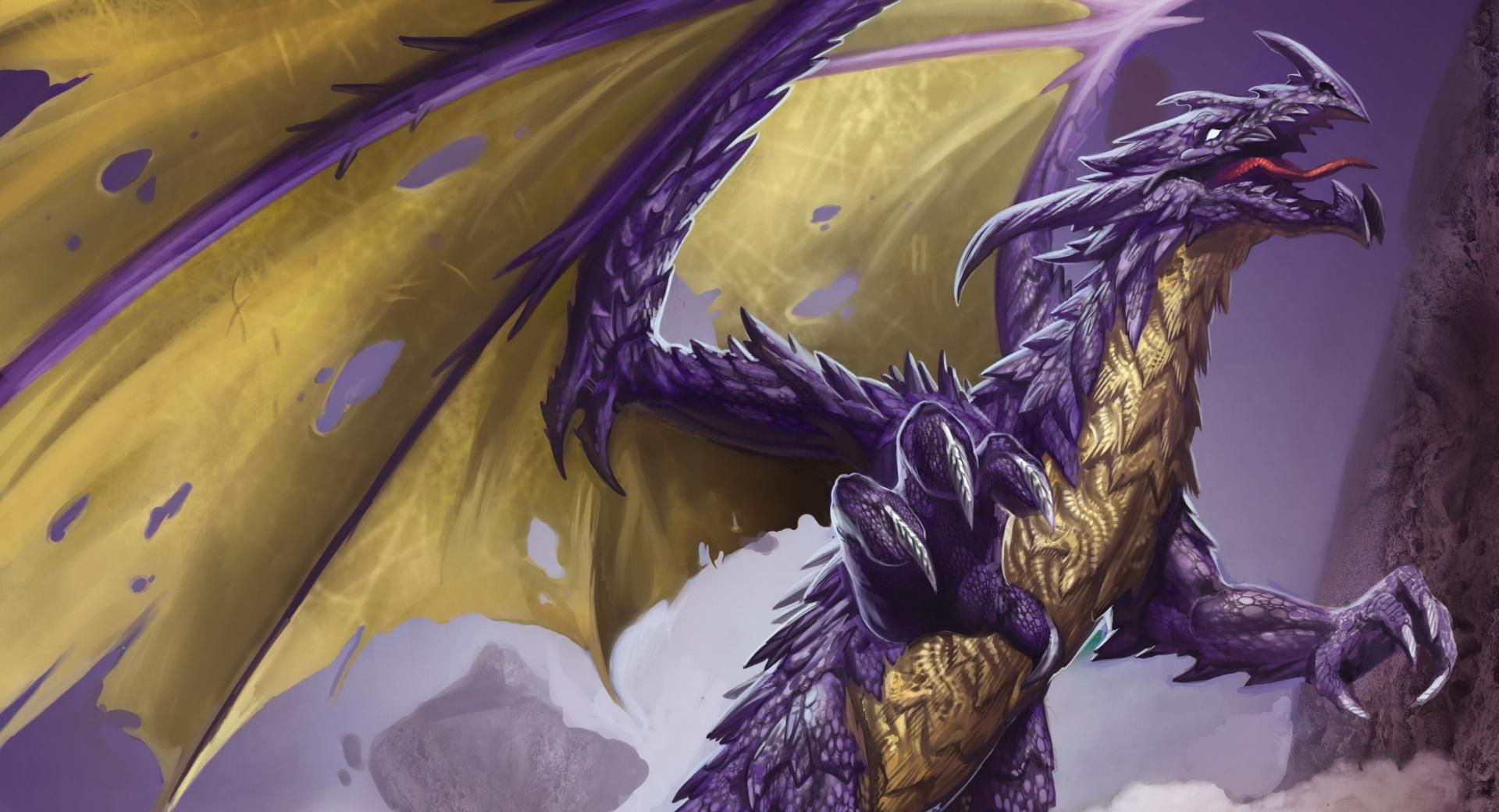 Dragon With Claws wallpapers HD quality