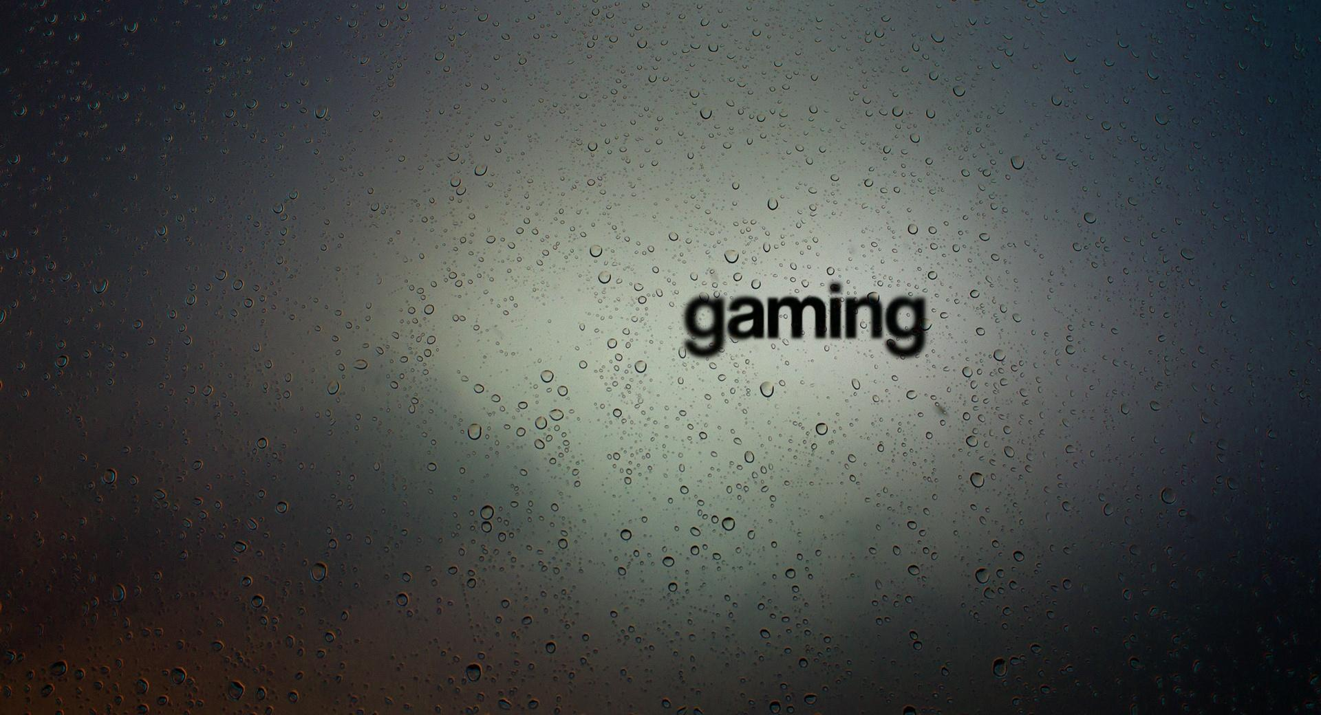 Gaming Drops wallpapers HD quality