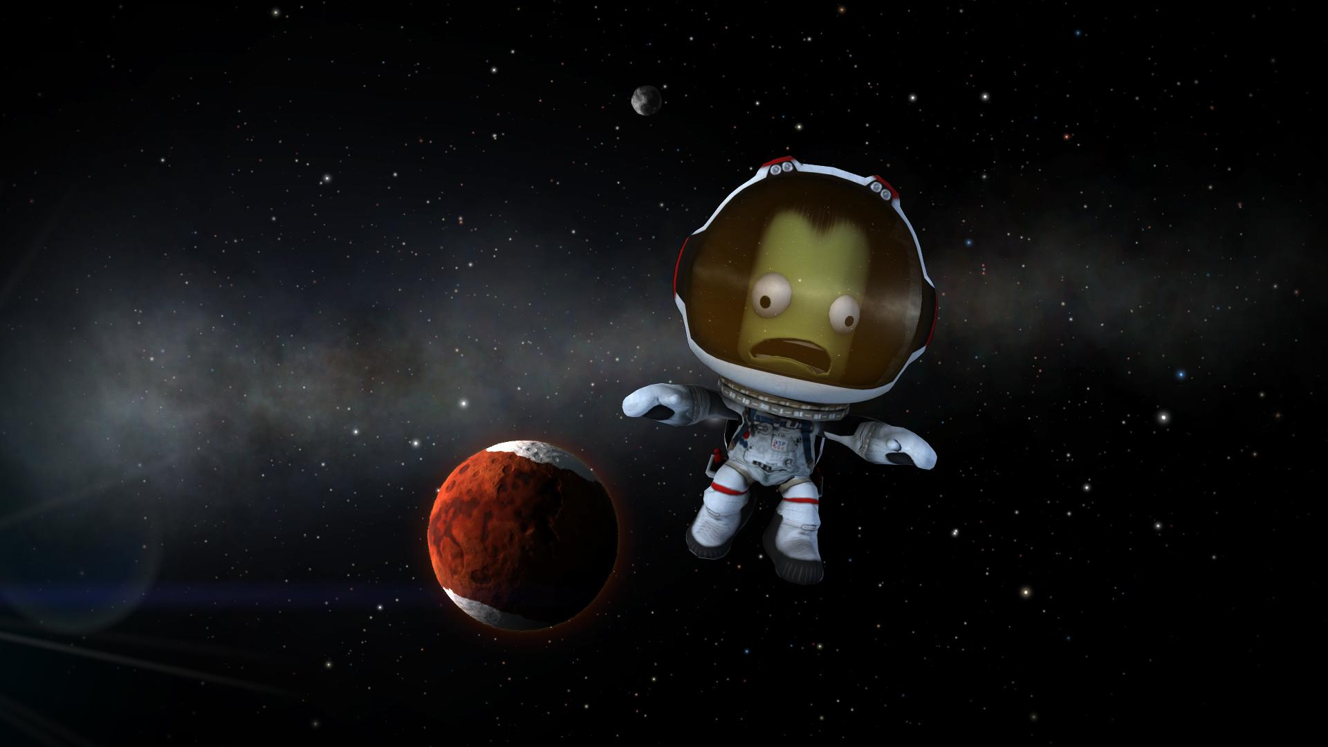 Kerbal Space Program wallpapers HD quality