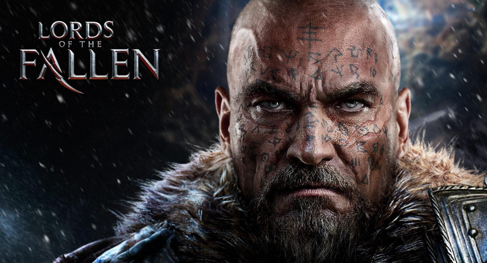 Lords of the Fallen Harkyn wallpapers HD quality