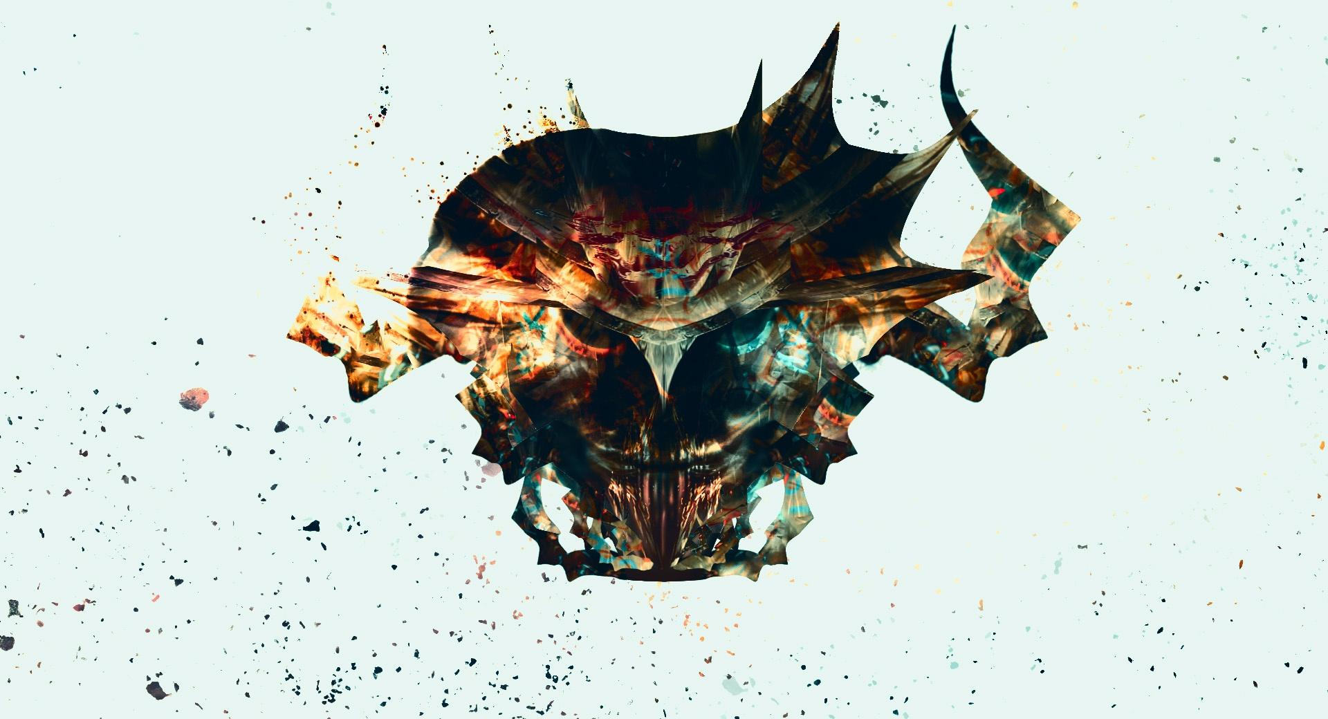 Noxxroggs Mask wallpapers HD quality