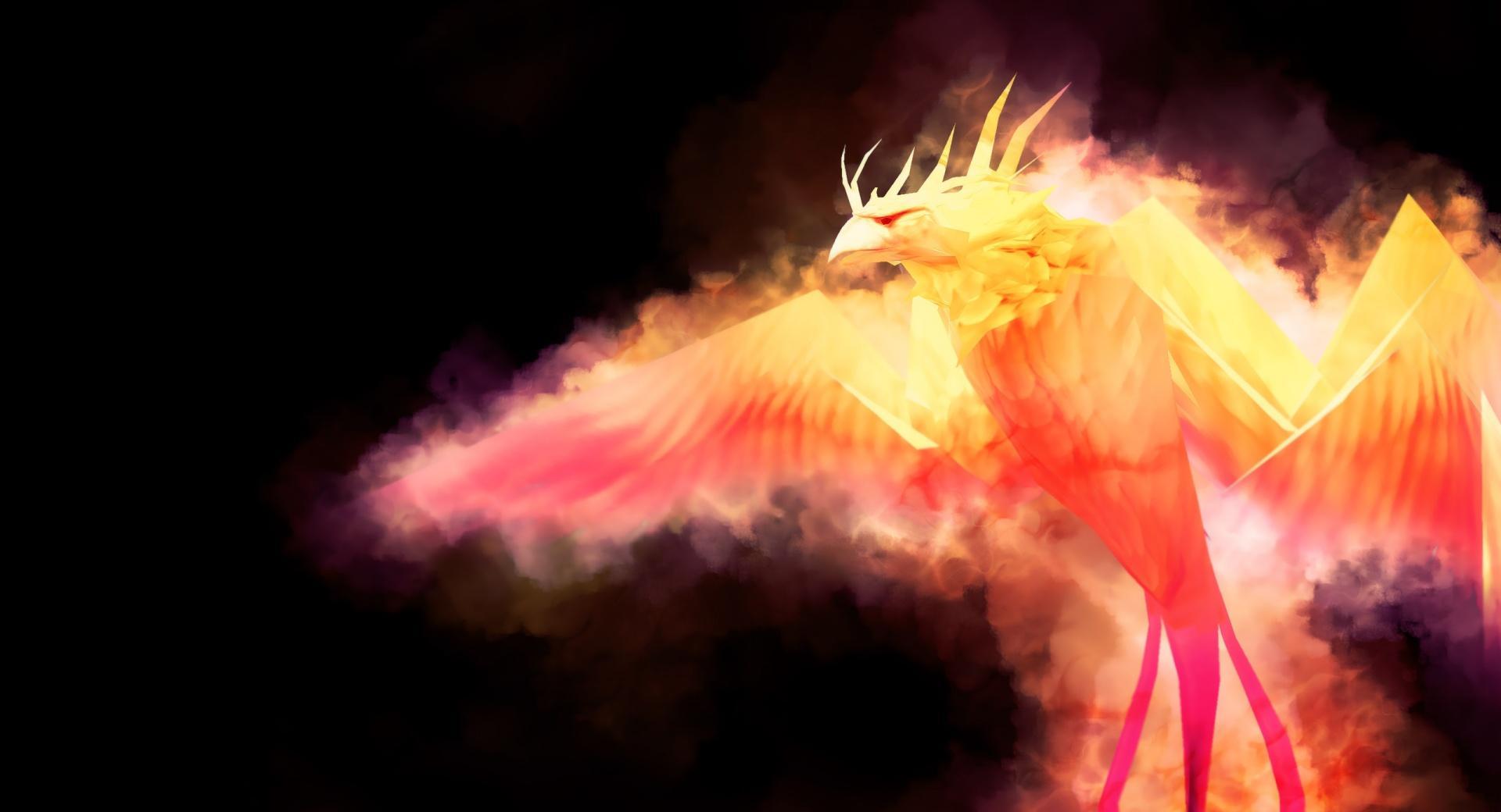 World Of Warcraft Phoenix wallpapers HD quality