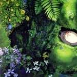 My Neighbor Totoro PC wallpapers