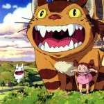 My Neighbor Totoro download