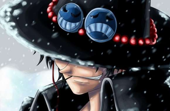 Ace One Piece wallpapers hd quality