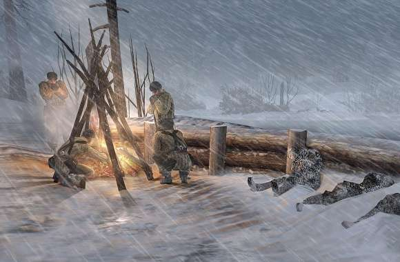 Company Of Heroes 2 2013