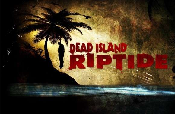 Dead Island Riptide Official wallpapers hd quality
