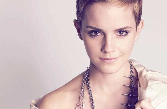 Emma Watson Smilling wallpapers hd quality