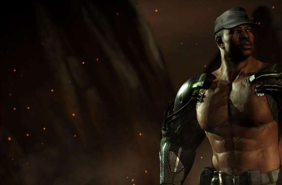 Jax, Mortal Kombat X wallpapers hd quality