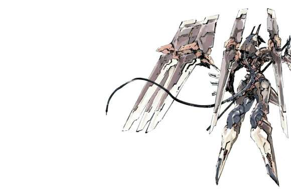 Zone Of The Enders The 2nd Runner wallpapers hd quality
