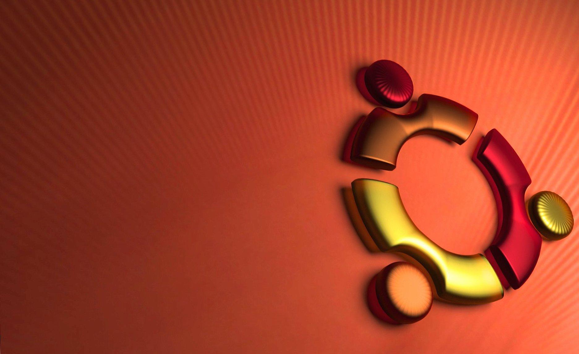 3d ubuntu wallpapers HD quality