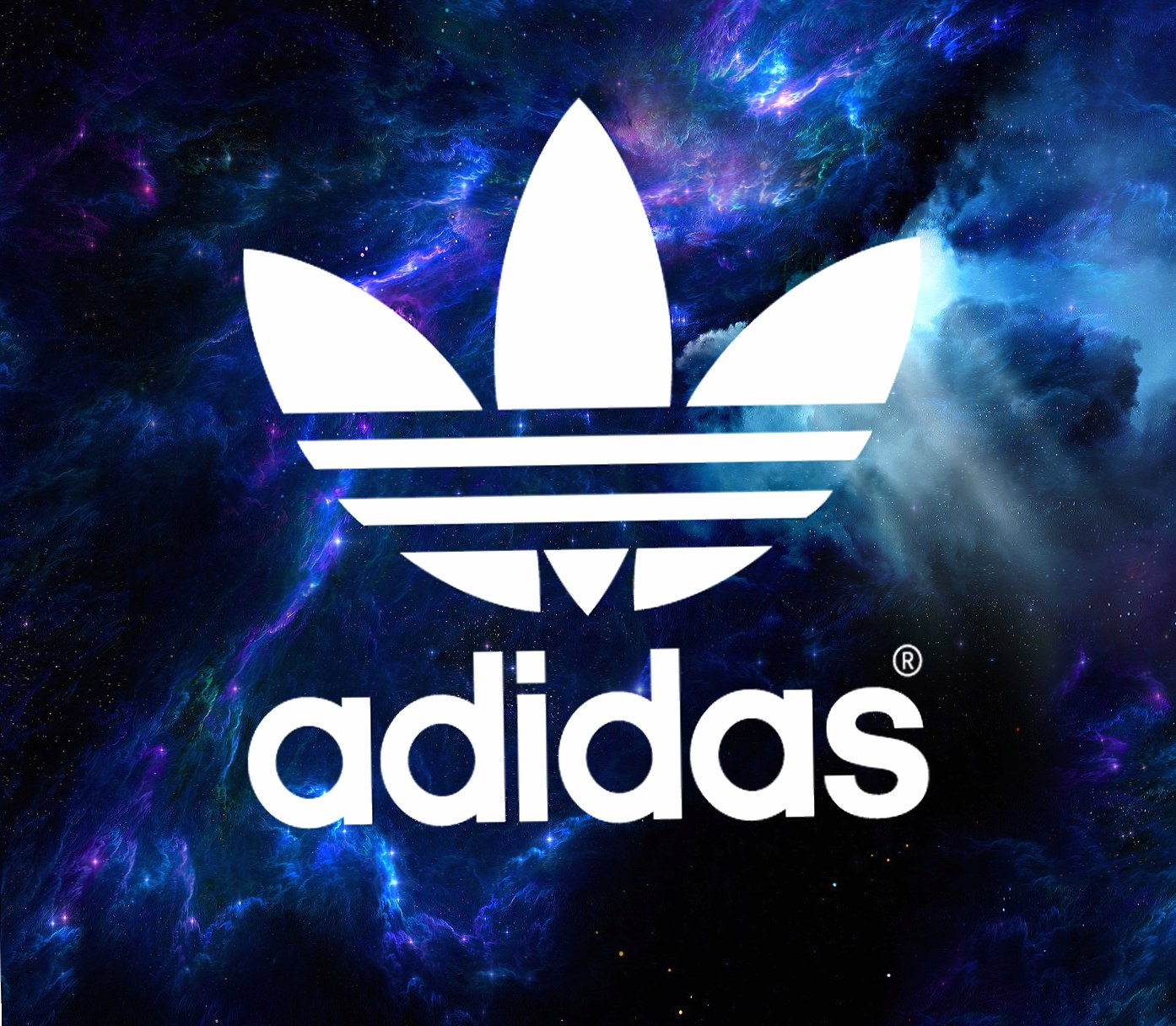 Adidas Deep Space wallpapers HD quality