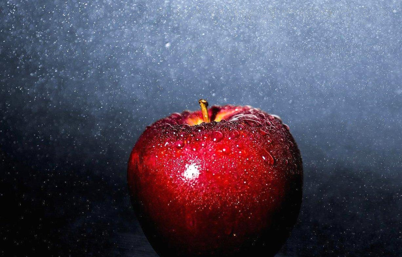 amazing fresh apple wallpapers HD quality
