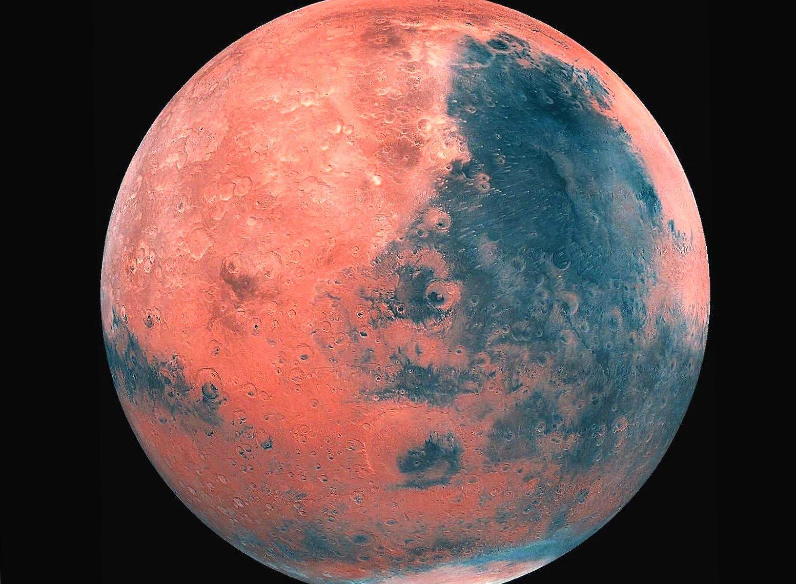 Amazing mars photo wallpapers HD quality