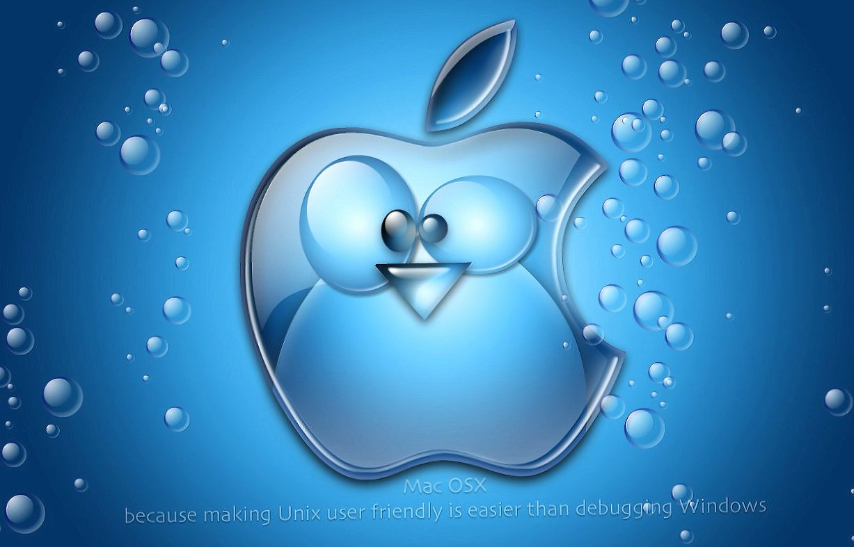 Apple linux wallpapers HD quality
