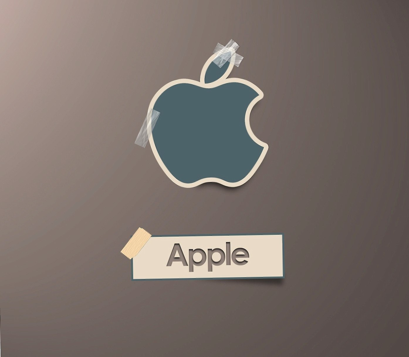 Apple logo wallpapers HD quality