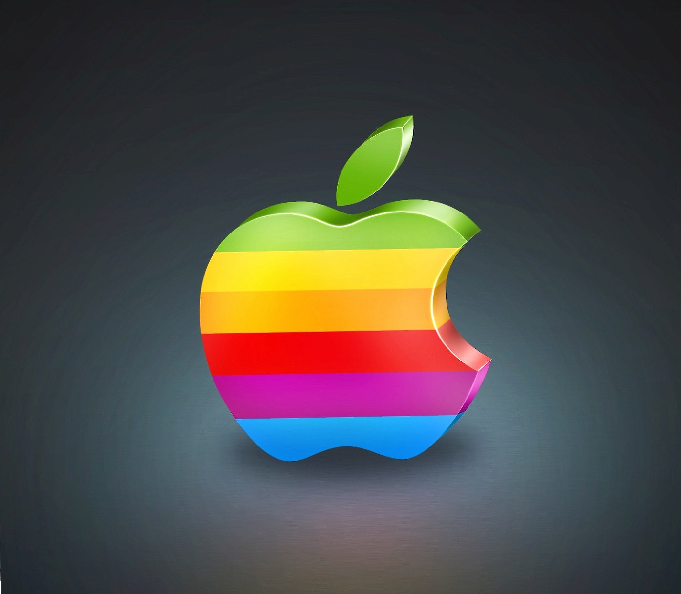 apple logo old wallpapers HD quality