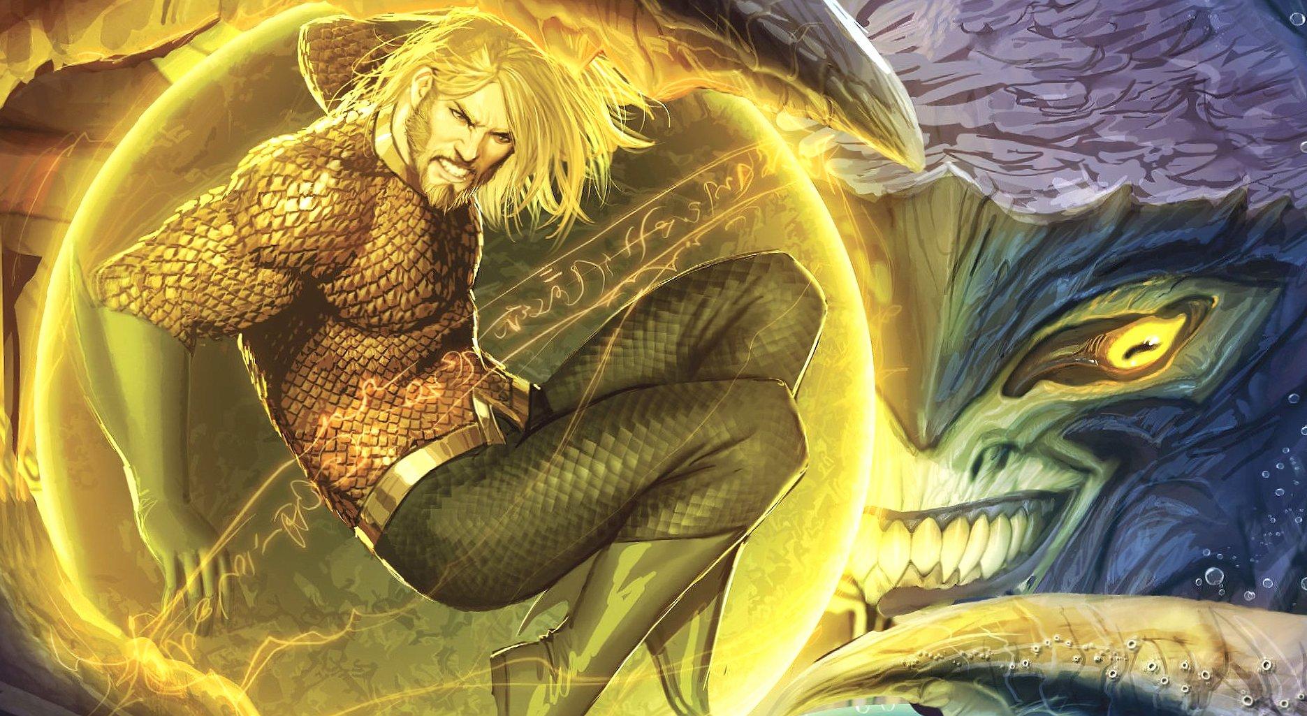 Aquaman wallpapers HD quality