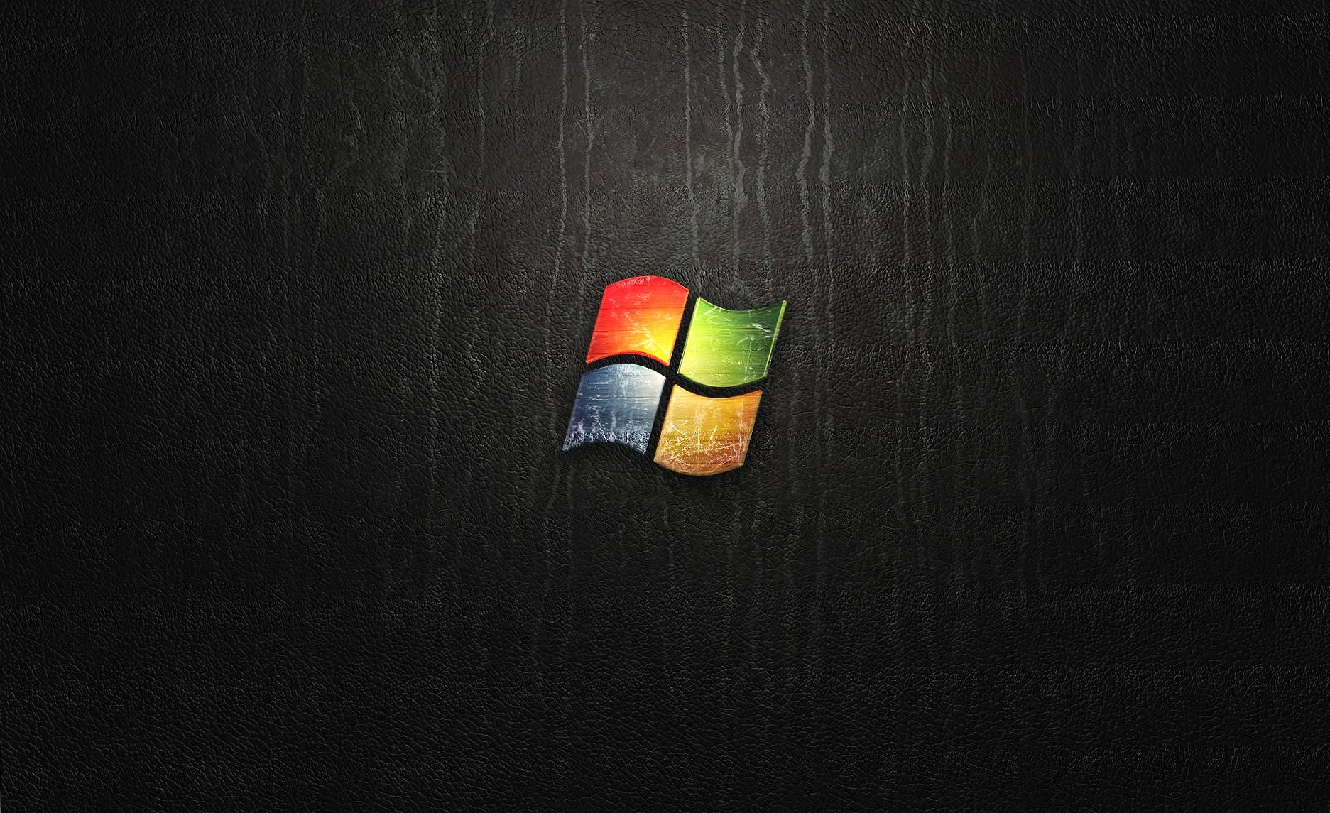 Black skin windows wallpapers HD quality