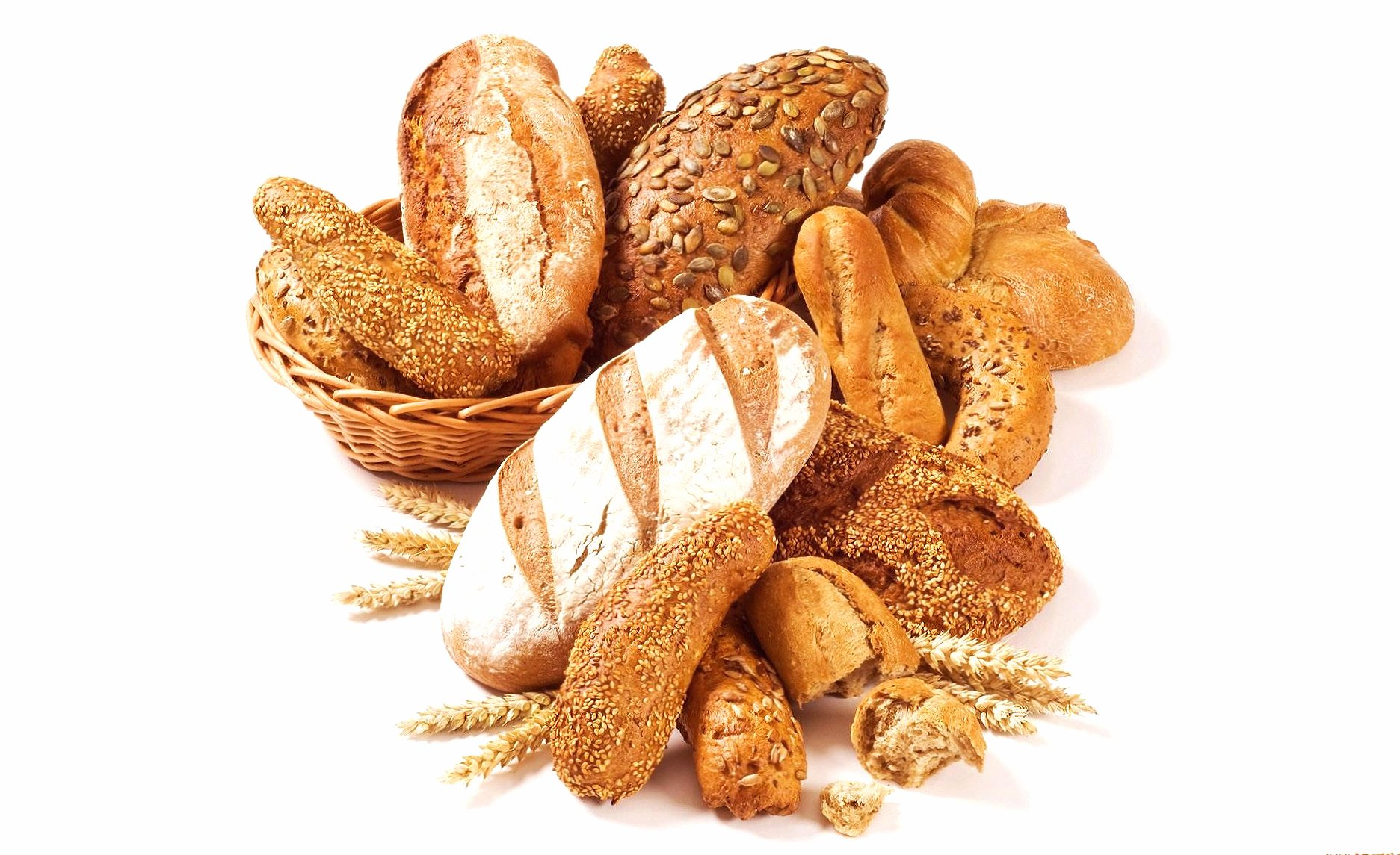 Breads wallpapers HD quality