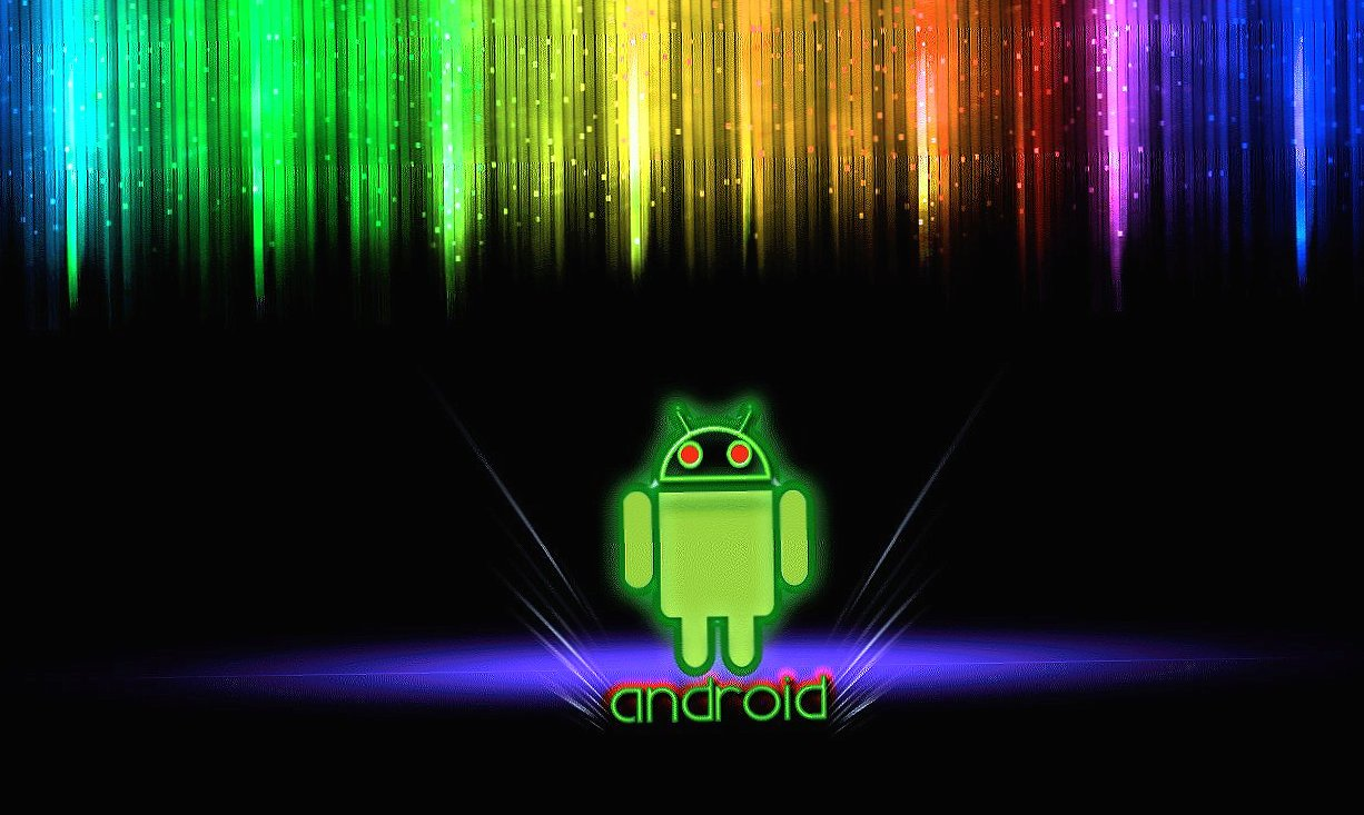 Colorful android wallpapers HD quality