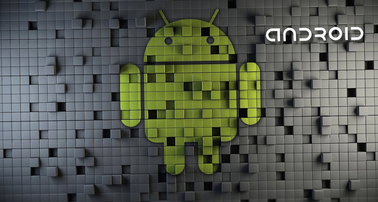 Cubic android wallpapers HD quality