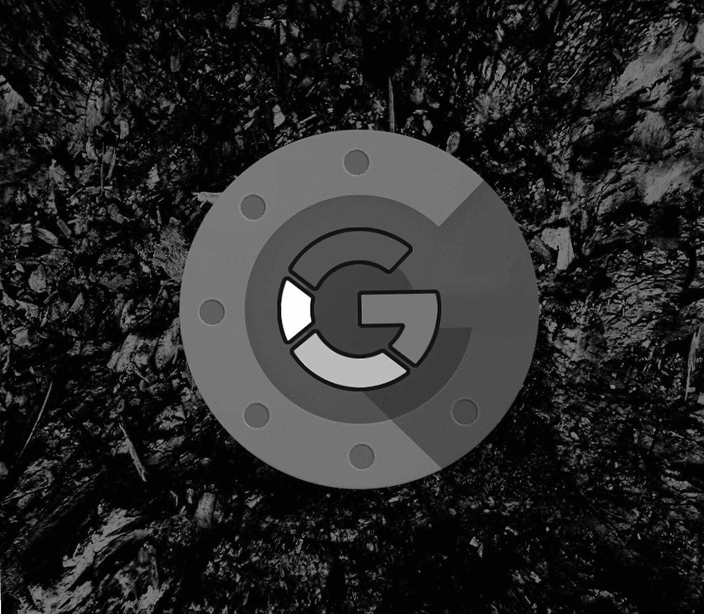 Dark Google wallpapers HD quality