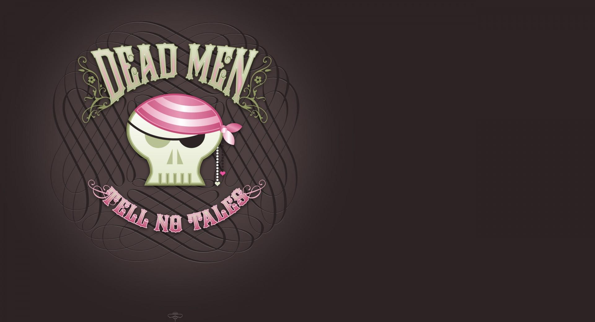Dead Men Tell No Tale wallpapers HD quality