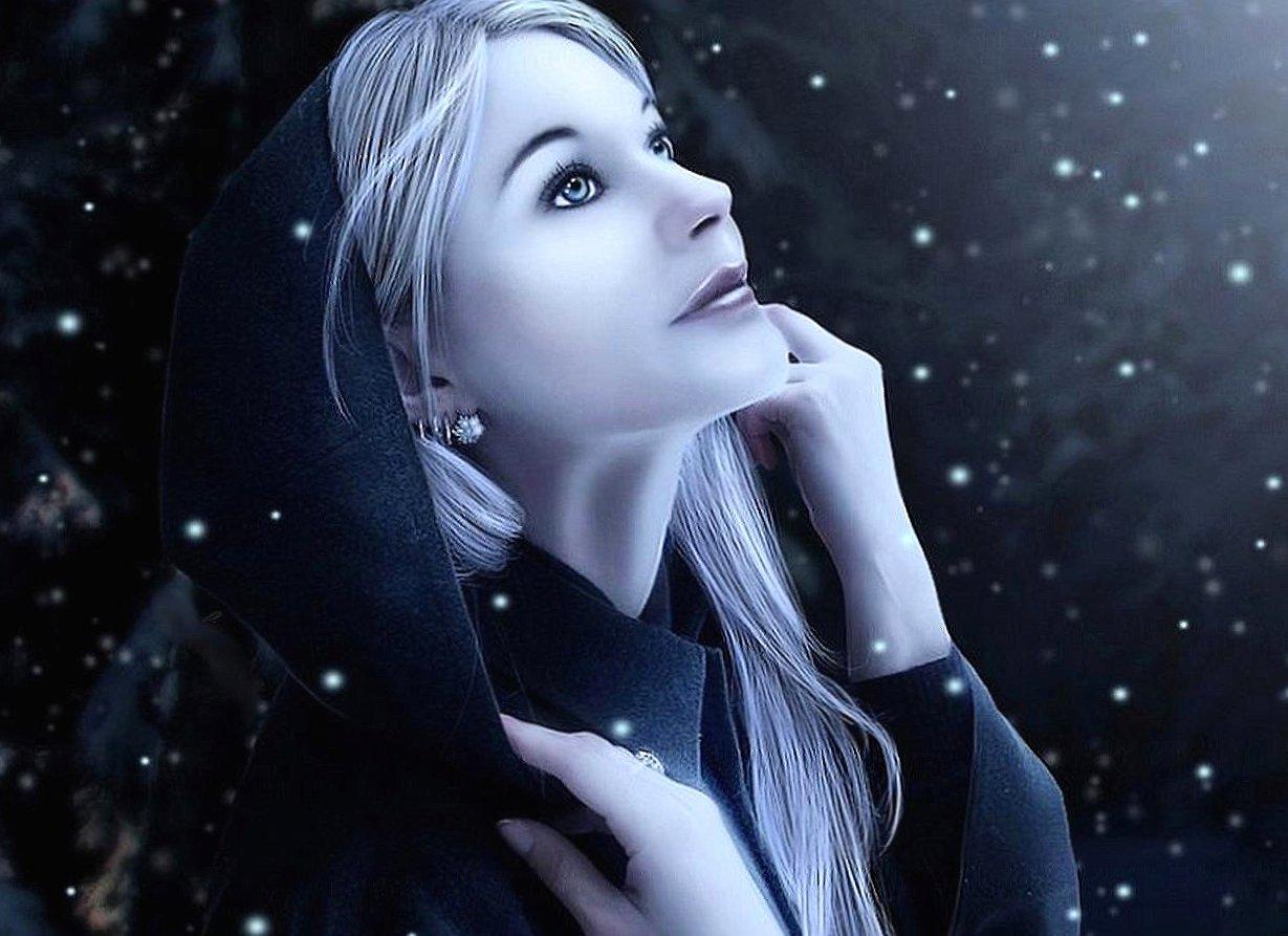 Dreamer girl fantasy wallpapers HD quality