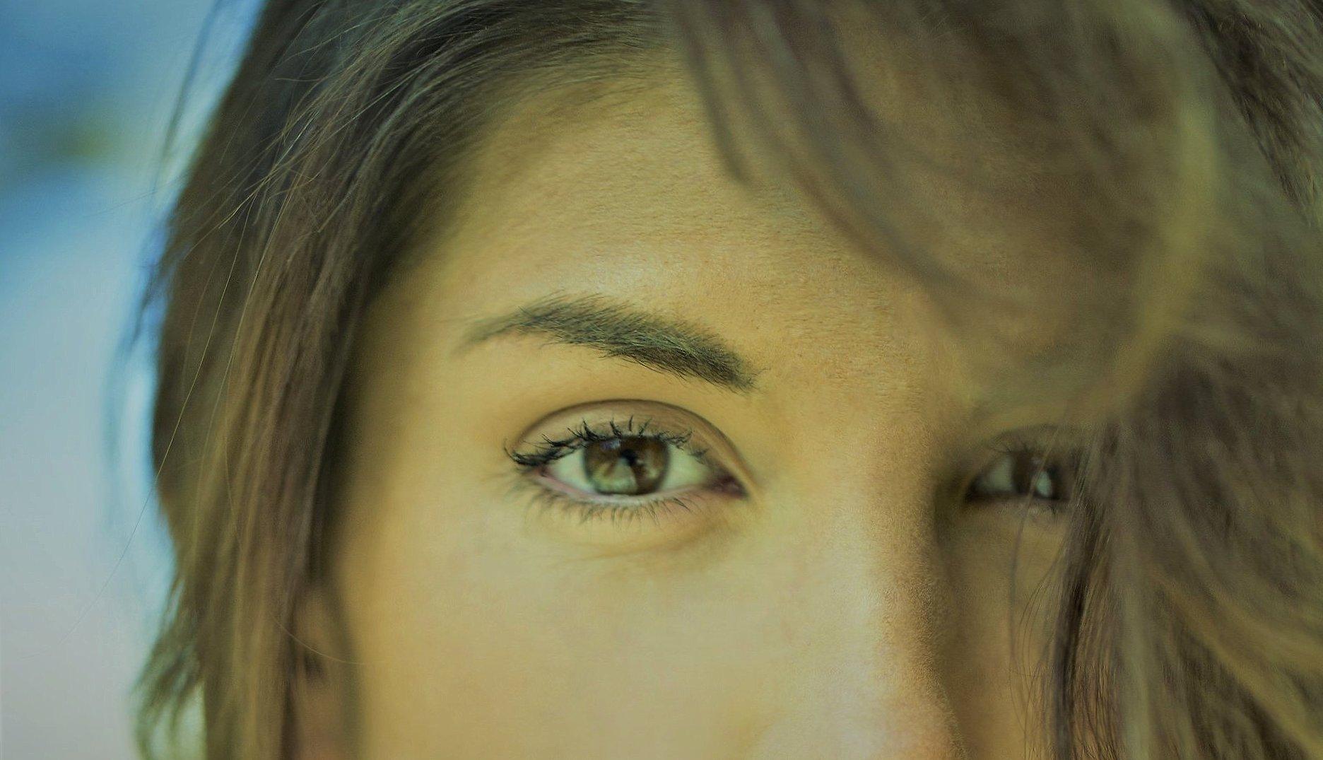 Eye wallpapers HD quality