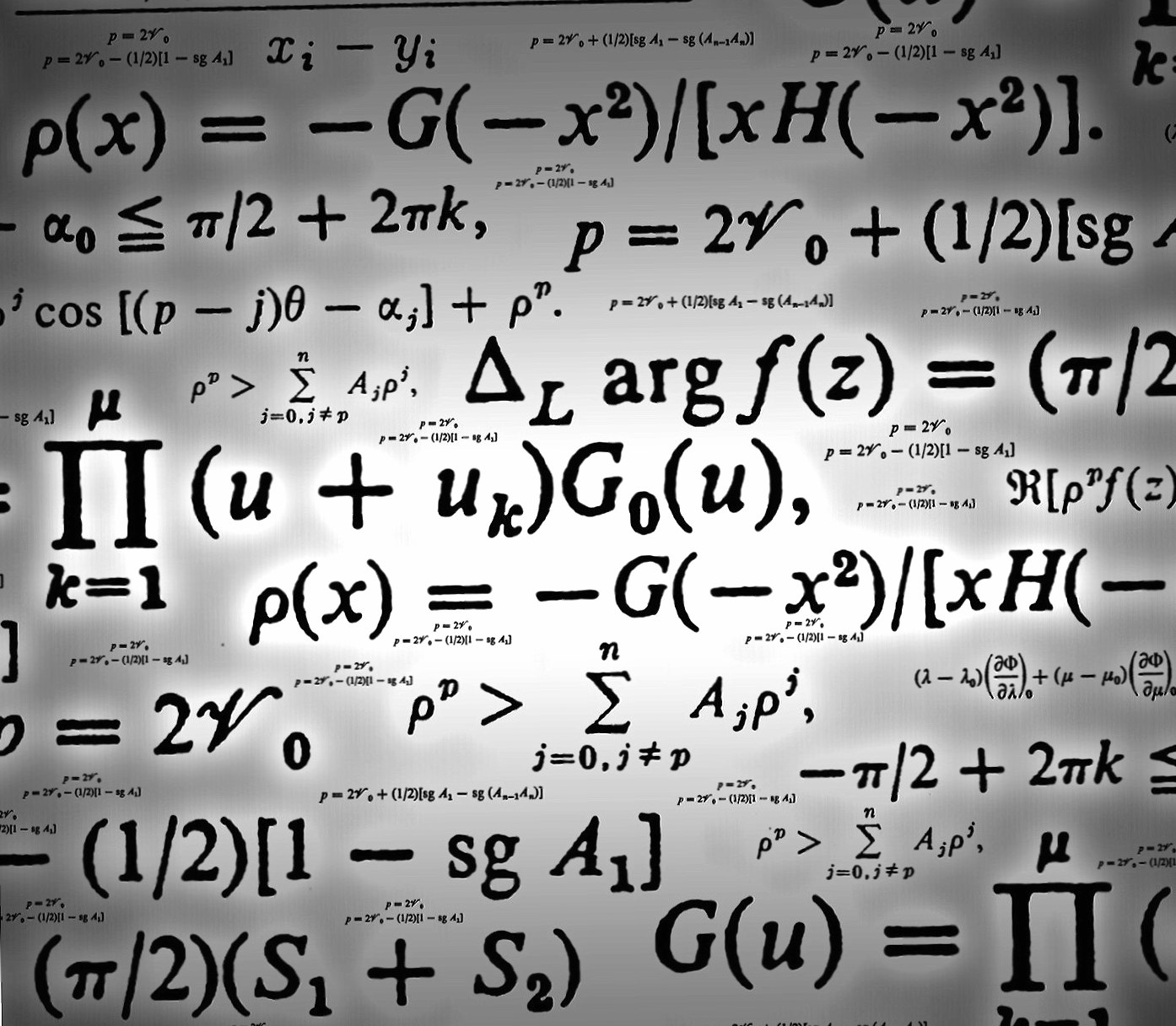 Formulas de math wallpapers HD quality