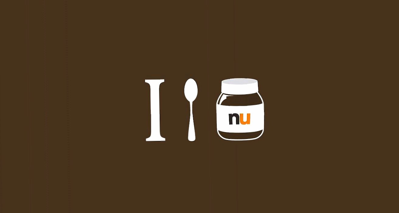 Funny i love nutella wallpapers HD quality