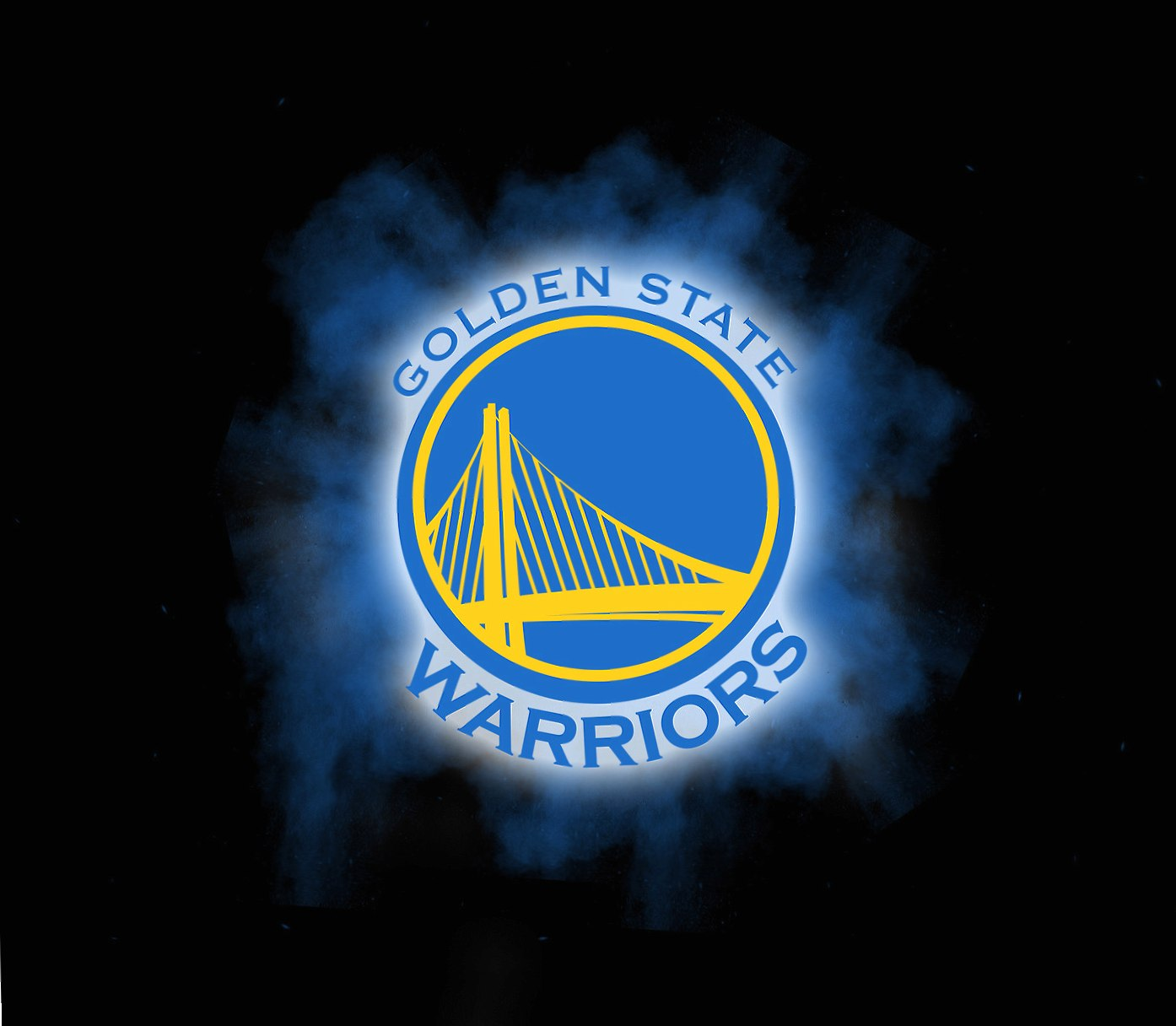 Golden State Logo wallpapers HD quality