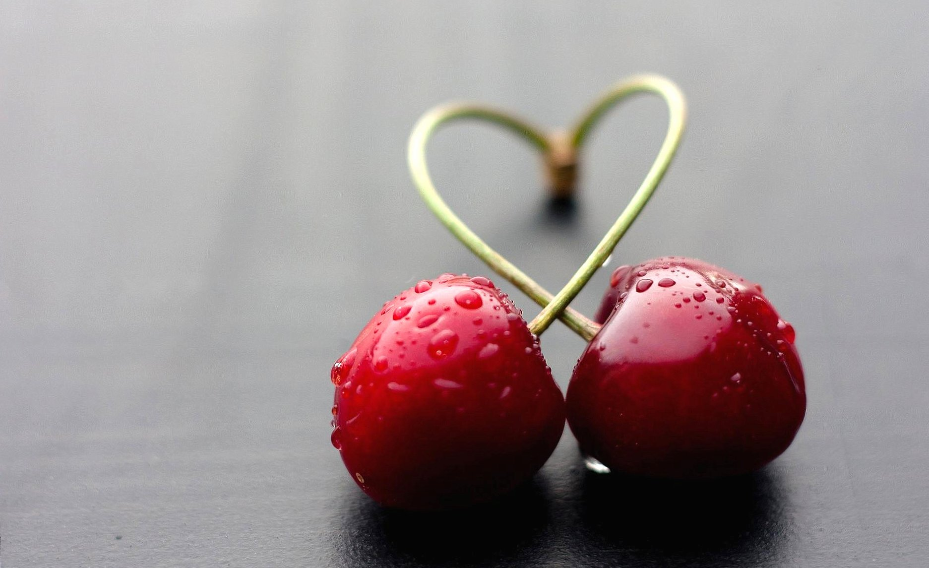 Hearth cherry cherries wallpapers HD quality