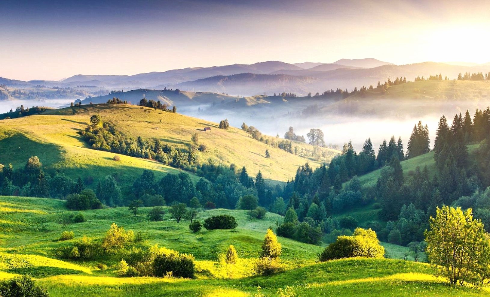 Hills wallpapers HD quality