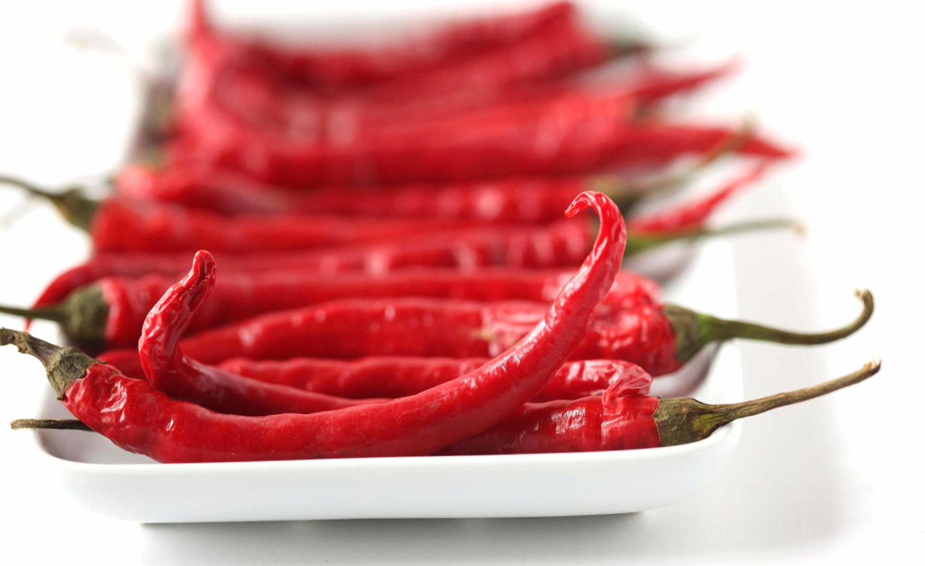 Hot peppers wallpapers HD quality