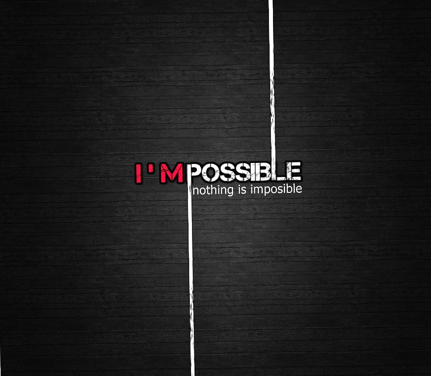 Impossible wallpapers HD quality