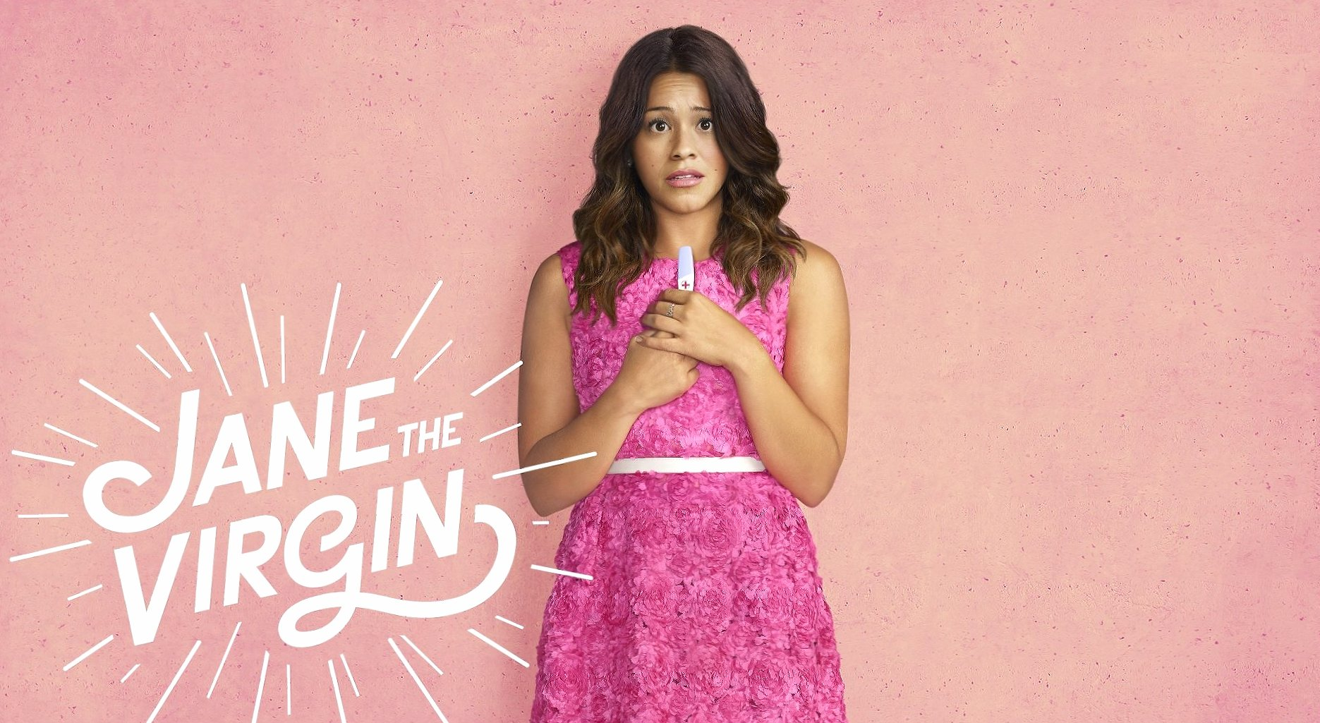 Jane the Virgin wallpapers HD quality