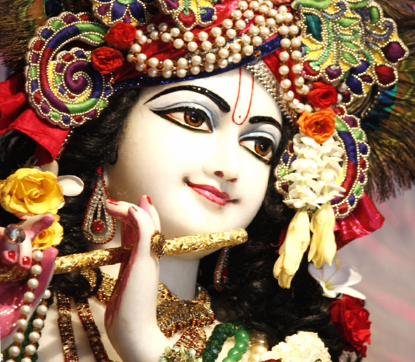 Krishna wallpapers HD quality
