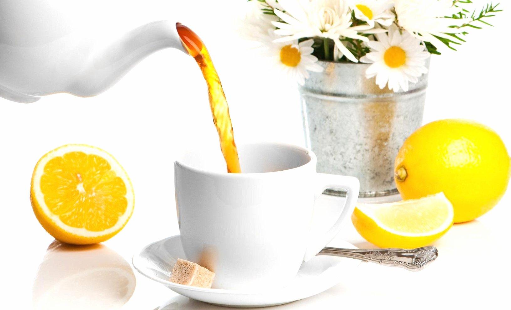 Lemon tea wallpapers HD quality
