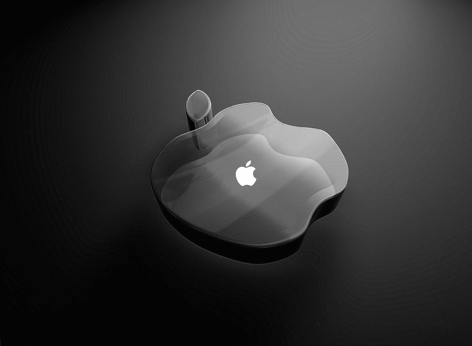 Liquid apple wallpapers HD quality
