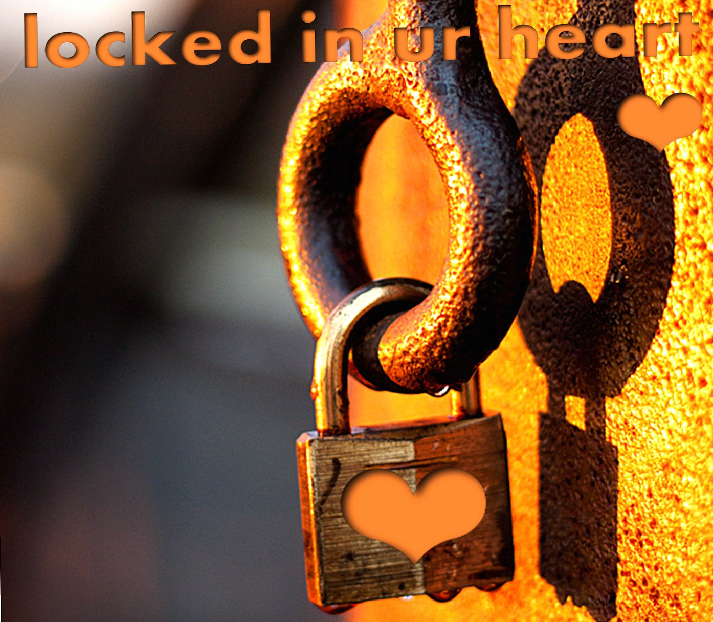 Locked In Ur Heart wallpapers HD quality
