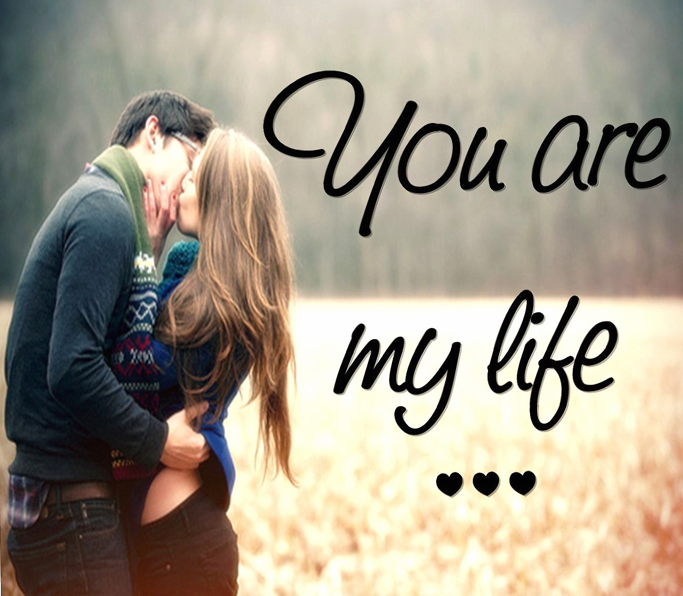 Love Couple wallpapers HD quality