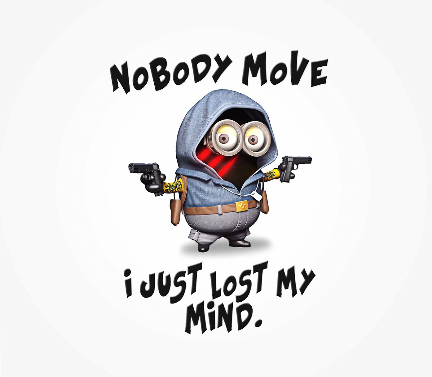 Mad Minion wallpapers HD quality